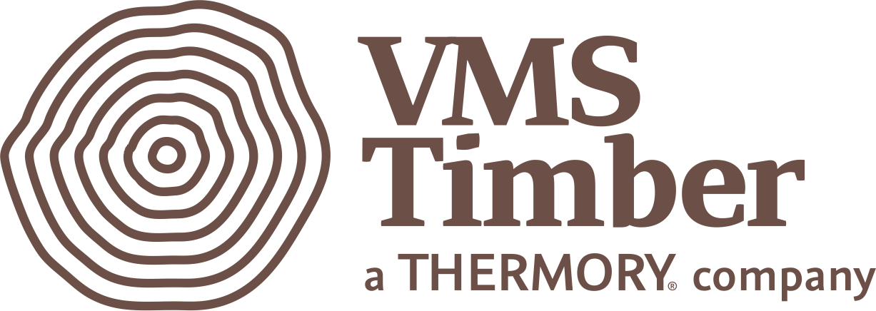 VMS Timber  logo